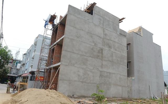 Vi phạm quy định về khởi công xây dựng công trình sẽ bị phạt thế nào?