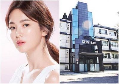 Song Hye Kyo tậu biệt thự hơn 400 tỷ đồng