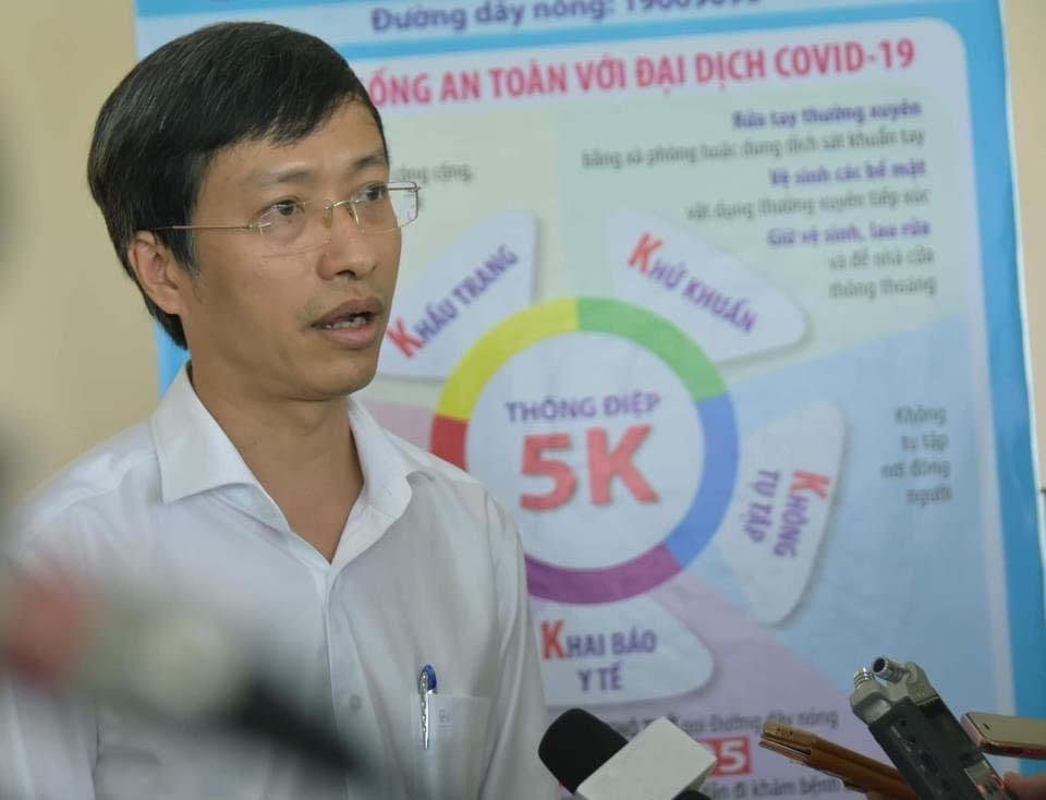 GS.TS Phan Trọng Lân: Biến thể Sars-Cov-2 trở thành siêu lây nhiễm khi có sự kiện sẽ siêu lan rộng