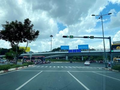 Thành phố Hồ Chí Minh tuyên truyền mạnh cho Đề án đô thị thông minh