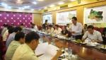 Hội đồng thẩm định công nhận Đông Triều đạt đô thị loại IV