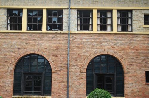 001617baoxaydung 10 Chiêm ngưỡng vẻ đẹp công trình kiến trúc cổ Đà Lạt vừa bị cháy