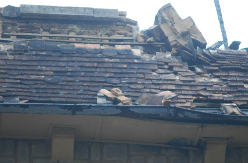 001625baoxaydung 12 Chiêm ngưỡng vẻ đẹp công trình kiến trúc cổ Đà Lạt vừa bị cháy