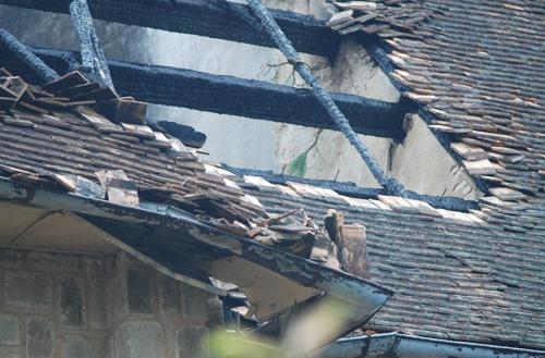 001628baoxaydung 13 Chiêm ngưỡng vẻ đẹp công trình kiến trúc cổ Đà Lạt vừa bị cháy
