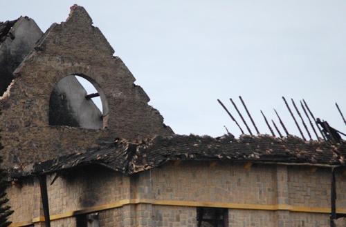 001630baoxaydung 14 Chiêm ngưỡng vẻ đẹp công trình kiến trúc cổ Đà Lạt vừa bị cháy
