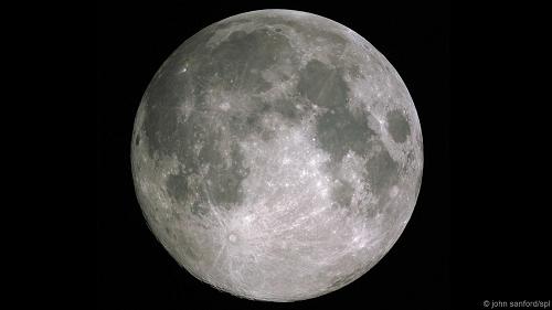 Mặt Trăng đến Từ đ 226 U Giải Tr 237