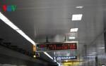 Đèn LED - giải pháp tối ưu cho hệ thống ga ngầm ở Tokyo