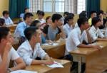 Những hình ảnh đầu tiên về kỳ thi THPT Quốc gia 2015