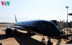 Vietnam Airlines nhận máy bay Airbus A350