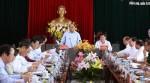 Thủ tướng yêu cầu Vĩnh Long chủ động trong phòng chống thiên tai