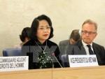Việt Nam sẽ nỗ lực đảm bảo tốt hơn quyền của mọi người dân