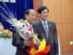 Ông Nguyễn Ngọc Quang tái cử chức Chủ tịch HĐND tỉnh Quảng Nam
