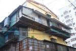 Nhiều chung cư cũ cần được kiểm định để cảnh báo nguy hiểm!