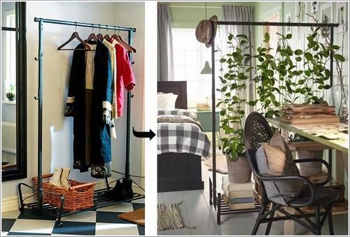 095517baoxaydung image009 Chia sẻ những ý tưởng chia không gian trong căn hộ Studio