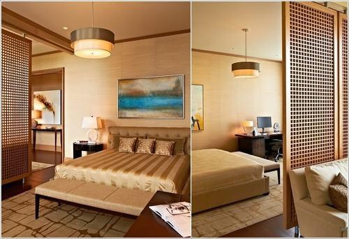 095517baoxaydung image011 Chia sẻ những ý tưởng chia không gian trong căn hộ Studio