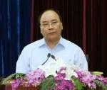 Thủ tướng: Chính phủ tuyên bố đóng cửa rừng tự nhiên