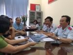 Người mua nhà tại 8B Lê Trực tiếp tục đề nghị Thanh tra Bộ Xây dựng vào cuộc