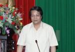 Ông Hoàng Dân Mạc tái đắc cử Chủ tịch HĐND tỉnh Phú Thọ