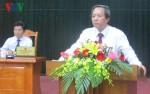 Bí thư Tỉnh ủy Quảng Bình được bầu làm Chủ tịch HĐND tỉnh