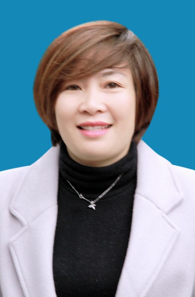 TIN BUỒN: Vợ nhà báo Quốc Cường từ trần
