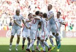 Ba Lan vào tứ kết Euro bằng loạt đá luân lưu