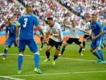 Euro 2016: Đã xác định được 6 đội tuyển giành vé vào tứ kết