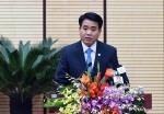 Phê chuẩn Chủ tịch, Phó Chủ tịch UBND TP Hà Nội