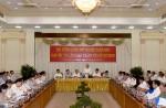 Thủ tướng: TP HCM phải là hòn ngọc chiếu sáng Biển Đông