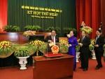 Hải Phòng: Hoàn thành bầu các chức danh HĐND, UBND khóa XV