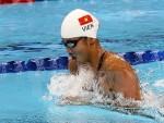 Đoàn Thể thao Việt Nam tham dự Olympic 2016 với 23 vận động viên