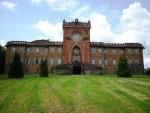 Castello di Sammezzano - Tòa lâu đài cổ tích bị lãng quên