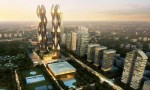 Ông Đặng Thành Tâm 'chia tay' dự án 100 tầng ở Hà Nội