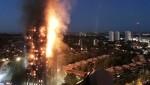 Lãnh đạo địa phương ở London từ chức sau vụ cháy chung cư