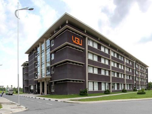 Quy chế tổ chức và hoạt động của Trường Đại học Việt Đức