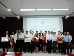 Trao giải thưởng thiết kế quy hoạch, kiến trúc quảng trường Trung tâm TP Đà Nẵng