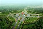 Thực hiện dự án Khu đô thị sinh thái Dream City tại tỉnh Hưng Yên