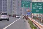 Giá vật liệu và nhân công xây dựng tuyến đường Pháp Vân - Cầu Giẽ