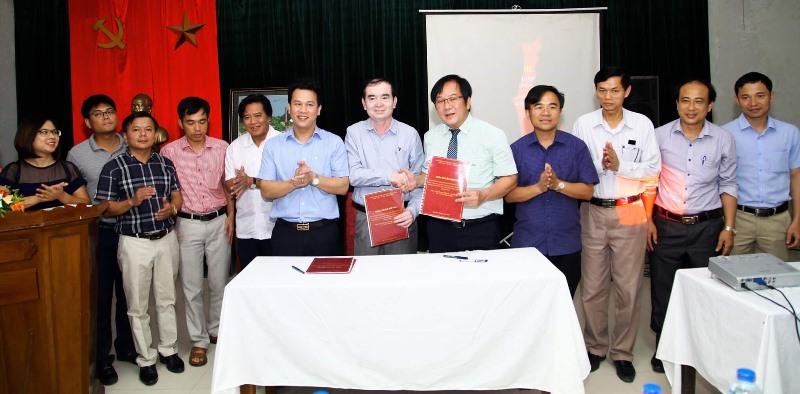 Hà Tĩnh: Tăng cường hợp tác kiến trúc, quy hoạch xây dựng và quản lý đô thị nông thôn