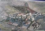 Thái Nguyên: Tiếp tục điều chỉnh quy hoạch KĐT Thái Hưng
