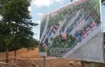 TT - Huế: Phát hiện bia đá vợ vua Nguyễn trong dự án bãi đỗ xe
