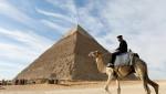 Bí ẩn bên trong kim tự tháp Giza hơn 4.000 năm tuổi