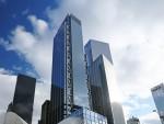 Mỹ khánh thành tòa nhà Trung tâm Thương mại Thế giới mới cao 80 tầng