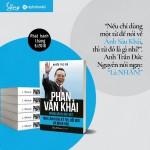 Lễ ra mắt sách về cố Thủ tướng Phan Văn Khải