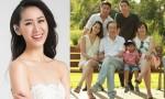 """Thi nhan sắc quốc tế ở tuổi 35, Hoa hậu Dương Thùy Linh lộ gia thế """"khủng"""""""