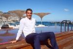 Ngoài sân bay, Cristiano Ronaldo còn có khách sạn riêng tại quê nhà