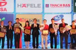 Vietbuild Hồ Chí Minh 2018: Sức hút từ dòng sản phẩm cao cấp Đồng Tâm