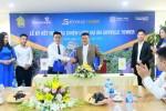 Tecco bắt tay Danko Group và Triệu Phú Land ra mắt dự án đầu tay tại Hà Nội