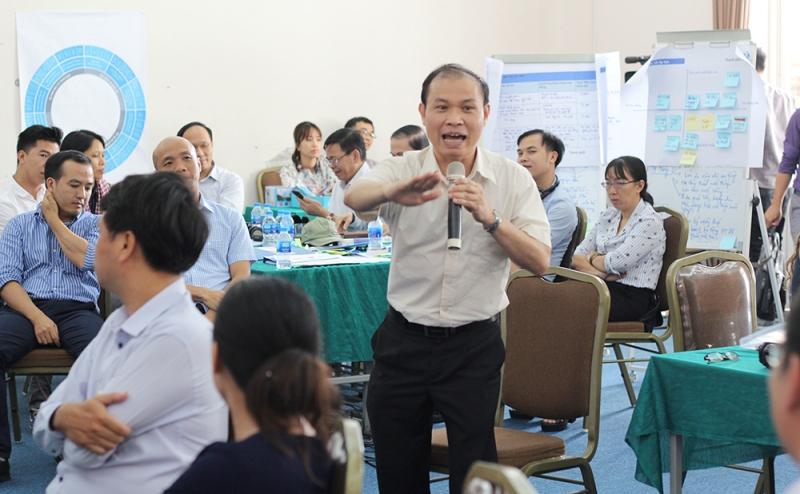 AFD sẽ hỗ trợ Việt Nam tăng cường khả năng chống chịu của đô thị