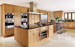 Cách lựa chọn gỗ tự nhiên cho không gian nội thất