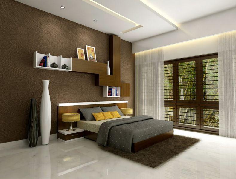 Cách thiết kế phòng ngủ sang trọng và tiện nghi